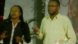 Konkou Chante Nwel 2007 Olysse Nelsia