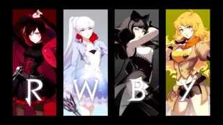 RWBY AMV - True Colors