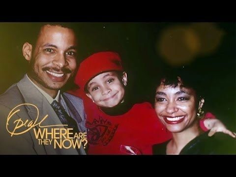 How Raven-Symoné Stayed Out of the Tabloids | Where Are They Now? | Oprah Winfrey Network