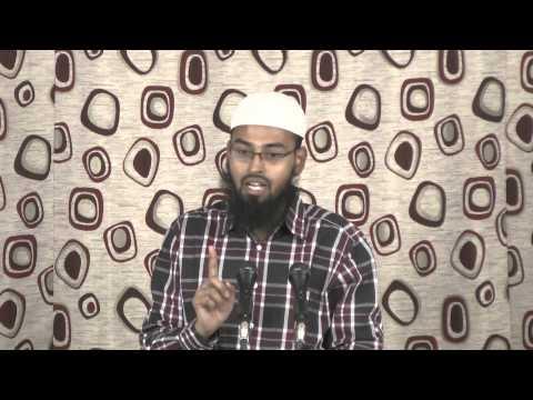 Agar Namaz Me Sajda Choot Jaye To Kya Sajde Sahw Kafi Hoga By Adv. Faiz Syed video