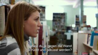 The Four-Faced Liar Trailer (L-Filmnacht 10/2011)