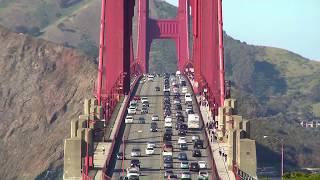 Mijn ervaring van de reis naar San Fransisco
