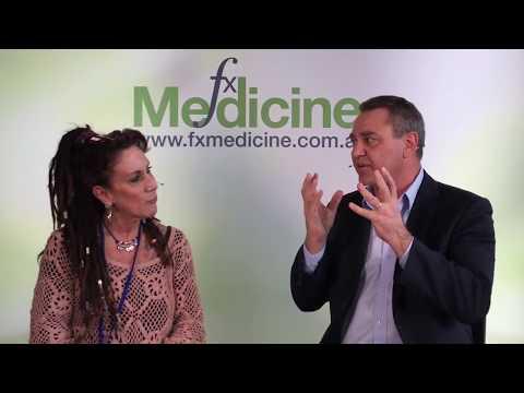 Leah Bisiani FX Medicine Interview