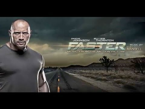 FASTER Official Soundtrack Preview - Clint Mansell + Songs From The Movie #clintmansell