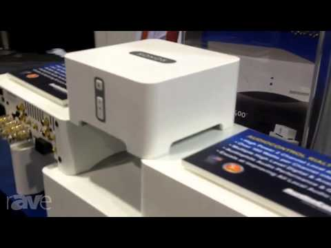 CEDIA 2013: AudioControl Details its Rialto 400 Zone Amplifiers