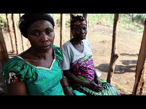Healthy Women, Healthy World: CARE Maternal Health Programs in sub-Saharan Africa