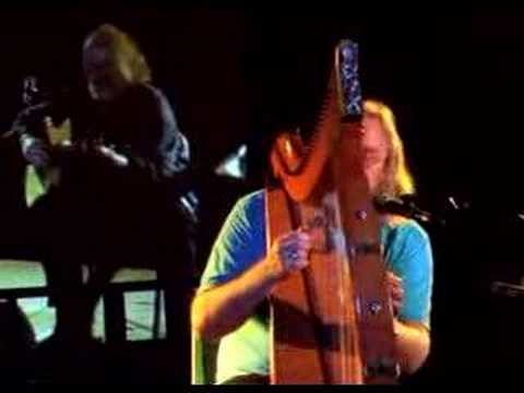John Renbourn&Robin Williamson