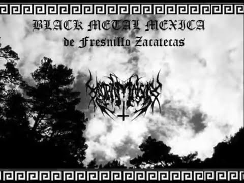 Adramalek - Throne Of darkness.wmv
