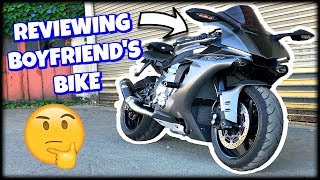 2016 Yamaha R1S Review *Casual*
