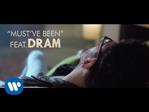 Chromeo - Must've Been (feat. DRAM) [Official Video]