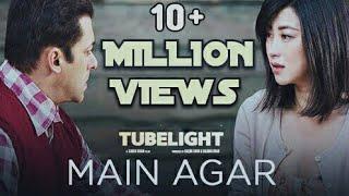 download lagu Tubelight - Main Agar  Salman Khan  Pritam gratis