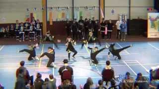 Dancety --- DUTCH OPEN HIP HOP --- JAN 2015