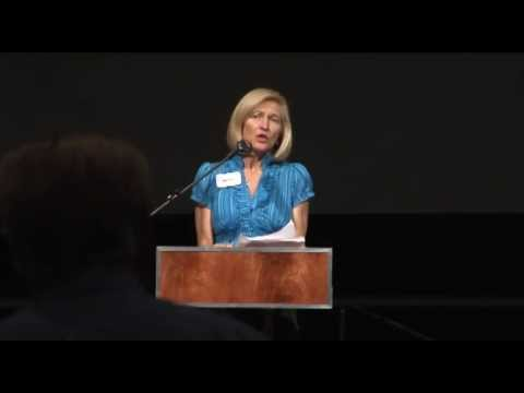 Kathy Baker - Concerned Christians 2nd Annual Conference on Mormonism