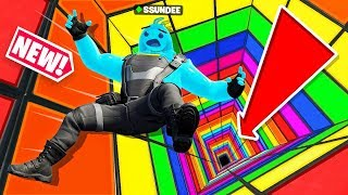 RAINBOW DROP For Our LOOT (Fortnite)