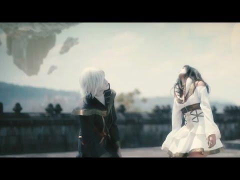 Vierratale - Faith (Official Video)