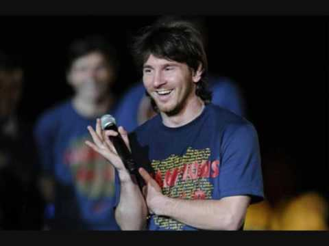 Messi Photos video