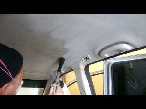 Химчистка для автомобиля своими руками 484