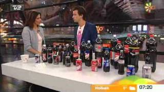 Bitz: Cola