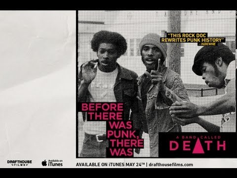 A Band Called Death Documentary - A BAND C...