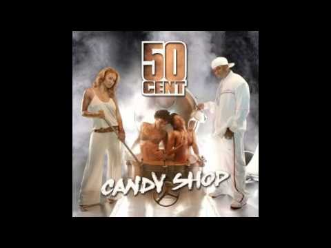 50cent candy shop