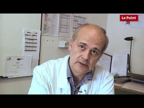 Virus Ebola : origine et transmission de l'animal à l'homme.