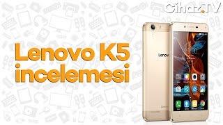 Lenovo K5 inceleme - 650 TL'ye canavar gibi akıllı telefon