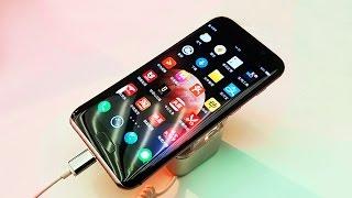 ПЕРВЫЙ Смартфон с Искусственным Интеллектом и Графеновым аккумулятором! Honor Magic (новости)