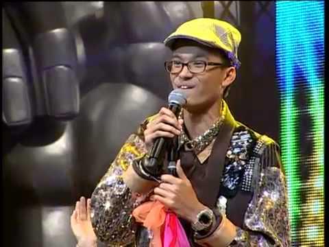 The Voice Thailand   นนท์   คาถามหานิยม   9 Dec 2012