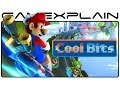 Cool Bits - Mario Kart 8's Secret Old-School Nintendo References