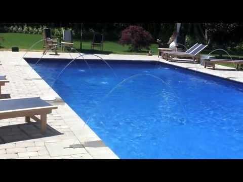 Southampton Pool Construction Videolike