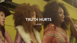 Lizzo - Truth Hurts Tour Diary