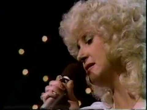 Tammy Wynette - I Dont Think About Him No More