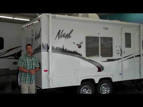 How To Use Your RV Awning Step #1