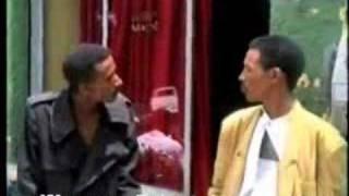 Belaw-Kibebew Geda's Funny Amharic Comedy