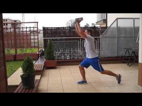 Trening na sportową sylwetkę - Fiteria.pl - Bądź w formie