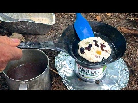Go Ultralight #5. Enjoy Tasty Meals on the Trail