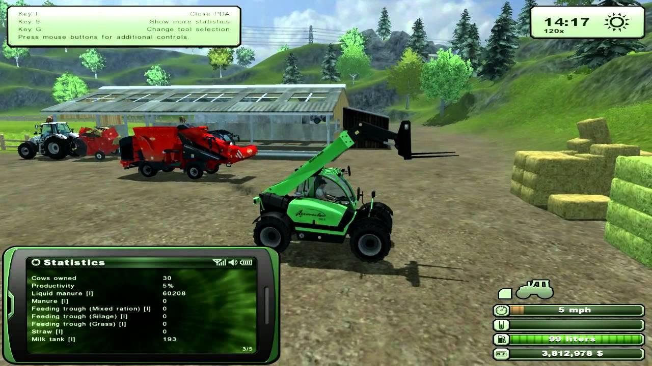 Farm Shop Farming Simulator 2013 Farming Simulator 2013 How