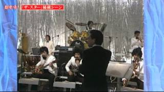 Misora Hibari Making Off 1981