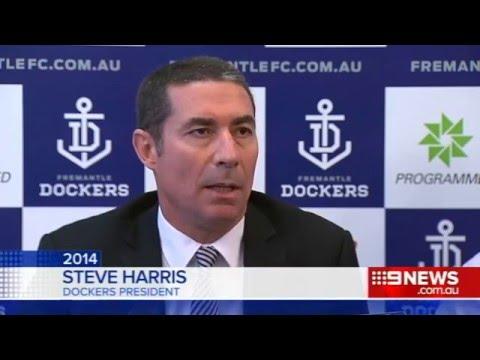 Footy Fight | 9 News Perth