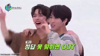 [Minsung moment #2] All The Way To You part 1