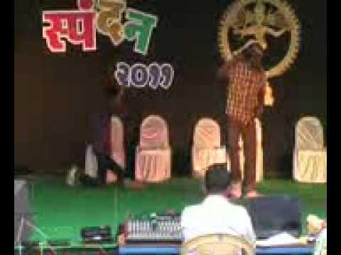 dance dinesh and vaibhav