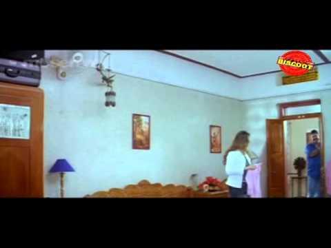 Kabadi Kabadi Malayalam Movie Comedy Scene Kalabhavan Mani And Rambha video