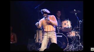 Koffi Olomide Concert live a Allemagne 2004 (Partie 1)