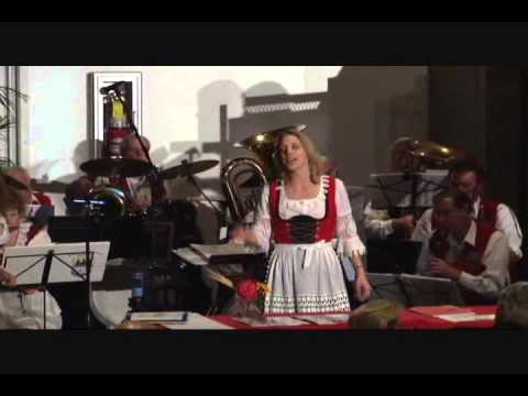 RosamundeBeer Barrel Polka by the Cleveland Donauschwäbische...