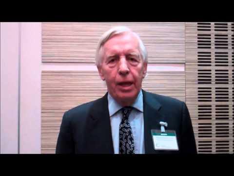 Richard Hooper Interview for World Radio Day