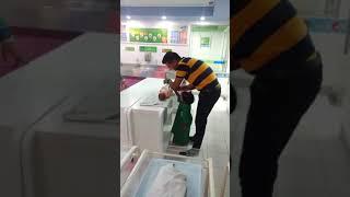 Creative Baby/Little Dr.Chahak dhoundiyal/