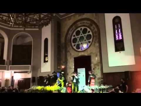 Klezmer Konseri 2015 Neve Şalom