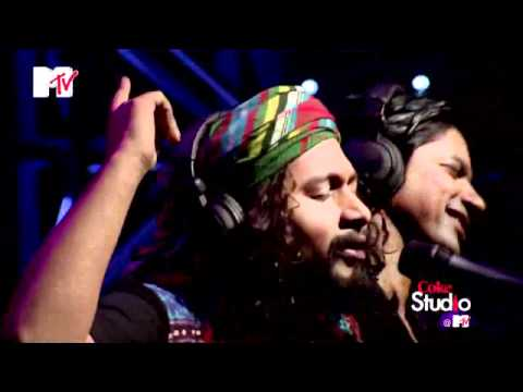 O Majhi Re,shaan & Saurav Moni,coke Studio  Mtv,s01,e01 video