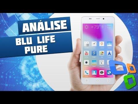 Blu Life Pure [Análise de Produto] - Tecmundo
