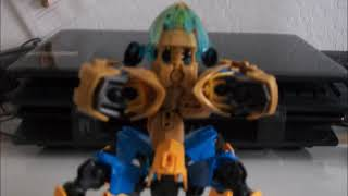 Lego Starcraft 2 Immortal